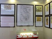 Exhibition on Hoang Sa, Truong Sa comes to Tien Giang