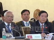 Vietnam-Mongolia legislativeties thriving, says NA Vice Chairman