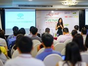 Today's Voice Contest for Vietnamese youth begins