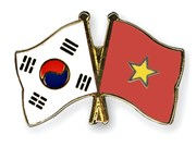 RoK-Vietnam friendship association chairman welcomed in HCM City