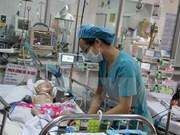 Upgrades give modernity to Can Tho pediatrics hospital