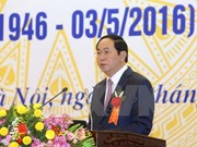 President calls for more ethnic affairs-related efforts