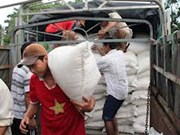 Phu Yen, Tuyen Quang to get rice aid
