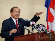 Cambodia refutes new East Sea-related agreement with China
