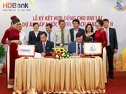 Dong Nai reborrows ODA capital to develop water supply project