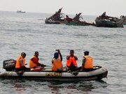 Indonesia to host regional talks for increased maritime security