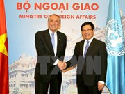 Vietnam thanks UN's help in response to drought: Deputy PM