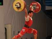 Weightlifters to sharpen skills in US