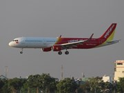 Vietjet Air takes 40 percent domestic market share in Q1