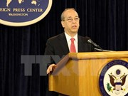 US Assistant Secretary travels to Laos, Vietnam, and Malaysia