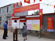 Early election approved in Quang Nam province