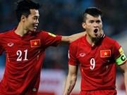 Vietnam drops in FIFA rankings