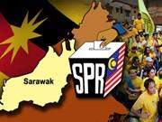 Malaysia: Sarawak state election underway
