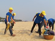 Programme promotes youths' engagement in sea protection