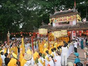 Greetings to Thua Thien-Hue Buddhists on Buddha's birthday