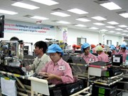 Nearly 3.5 billion USD poured into industrial, economic parks