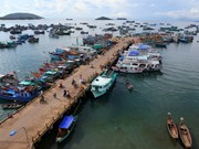 Gov't funds aid Kien Giang's marine economy