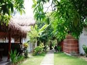 An Bang Seaside Village wins award