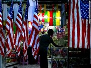 US relaxes Myanmar economic sanctions