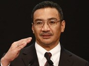ASEAN plays central role in regional issues: Malaysia minister