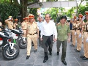 Deputy PM requires absolute safety for May 22 elections