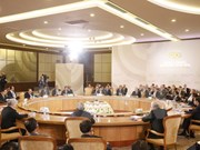 ASEAN, Russia issue Sochi Declaration