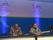 IDB grants Indonesia loan of 824 million USD