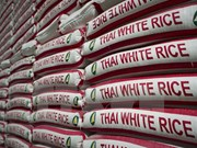 Thailand: Rice price increases due to droughts