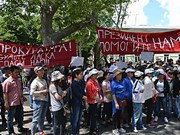 Ukraine: Odessa official apologises to Vietnamese for raid