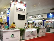 Exporting produce from Vietnam to RoK