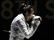 Vietnamese fencers to compete at Moscow Grand Prix
