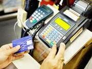 Bank card market sees strong growth