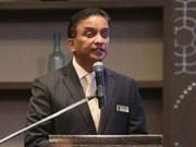 Indonesia, Malaysia, Philippines discuss marine security coordinatio