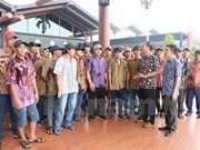 Another 33 fishermen repatriated from Indonesia