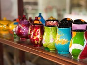 Vietnam lacquer arts on show in Norway