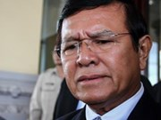 Cambodia: opposition lawmakers seeks intervention over Sokha case