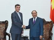 Australia's Ambassador ends Vietnam term