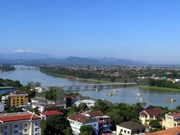 RoK aids green urban planning project in Vietnam