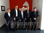 German toy association eyes investment in Vietnam