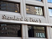 Indonesia's S&P sovereign credit rating unchanged