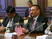 Malaysia urges ASEAN to resolve differences in East Sea issues