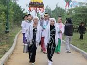 An Giang: Cham ethnic people celebrate Ramadan month