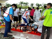 Thailand: two Chinese killed in speedboat collision