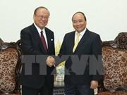 PM praises ties with Japan, new Vietnam-Japan University