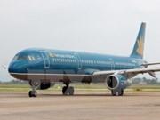 Vietnam Airlines increases flights for summer season