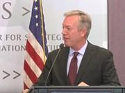 US Ambassador highlights Obama's fruitful visit to Vietnam