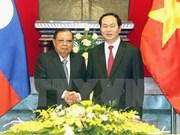 Lao media spotlights upcoming visit of Vietnamese President