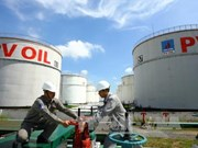 Petroleum product imports from ASEAN increased