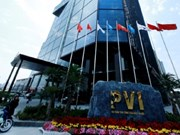 PVI in Forbes Vietnam' 50 best Vietnamese listed companies