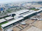 ACV spends 1.1 billion USD for airport upgradation by 2018